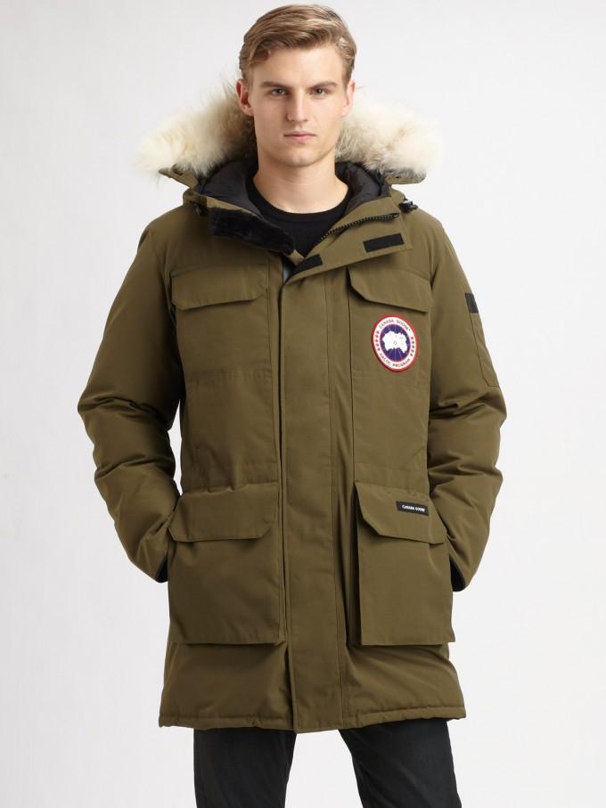 Canada Goose Citadel | Canada Goose Down Jacket | Moncler Canada Goose