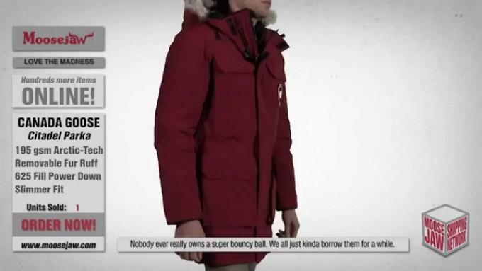 Canada Goose Citadel | Canada Goose Outerwear | Canada Goose Jacket Men
