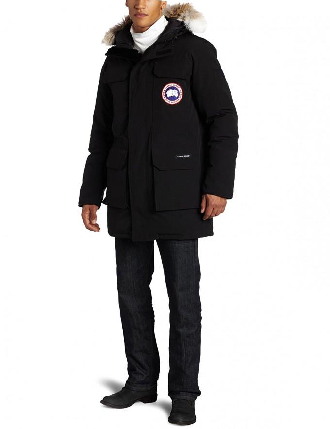 Canada Goose Citadel | Compare Canada Goose Jackets | Canada Goose Vest Review
