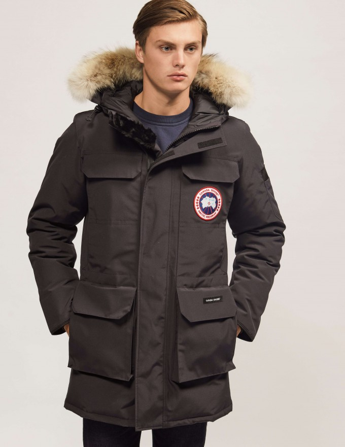 Canada Goose Citadel | Expedition Parka | Canada Goose Jacket Men