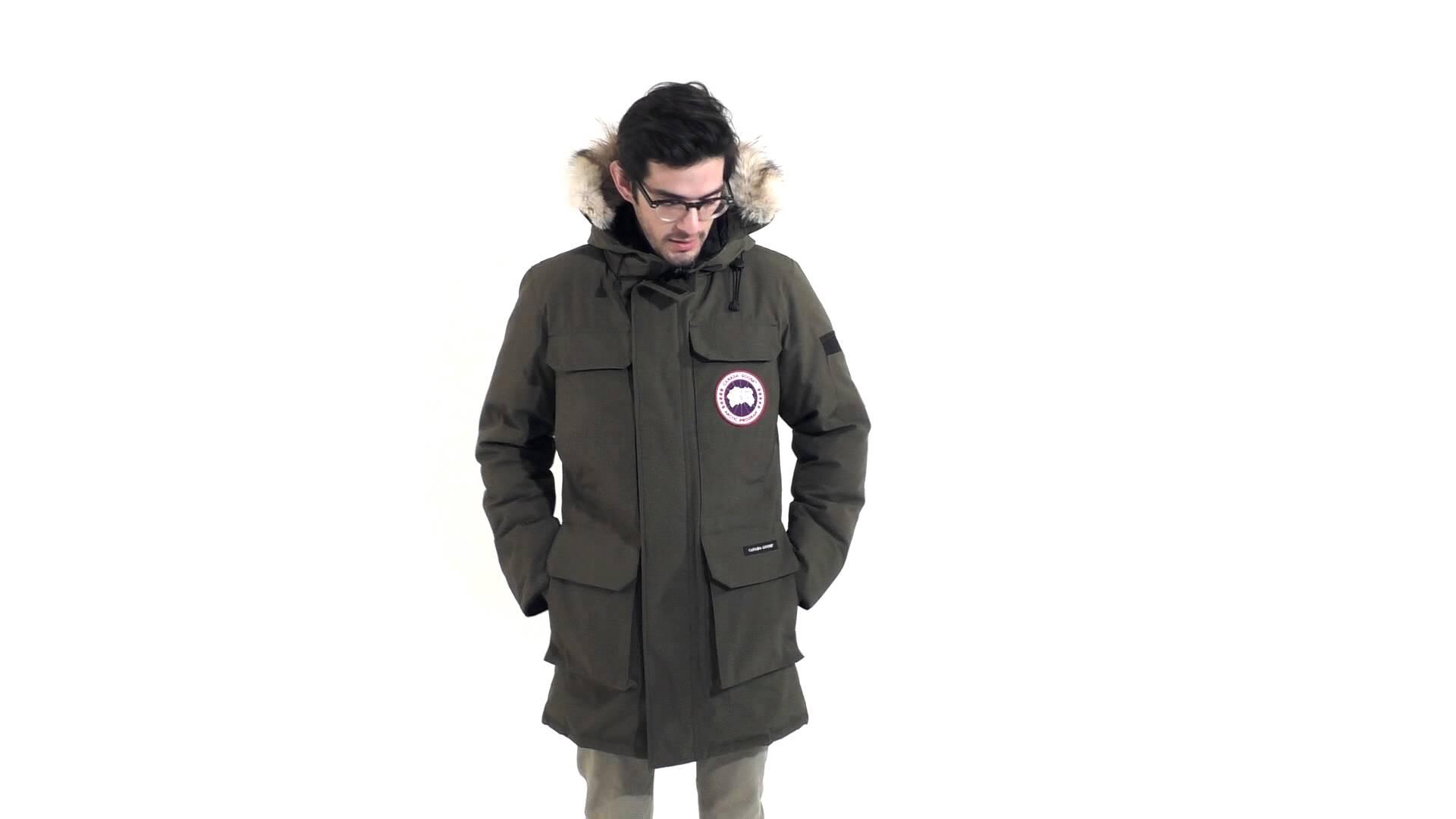 Canada Goose Citadel | Kids Canada Goose Vest | Canada Goose Mens Coat
