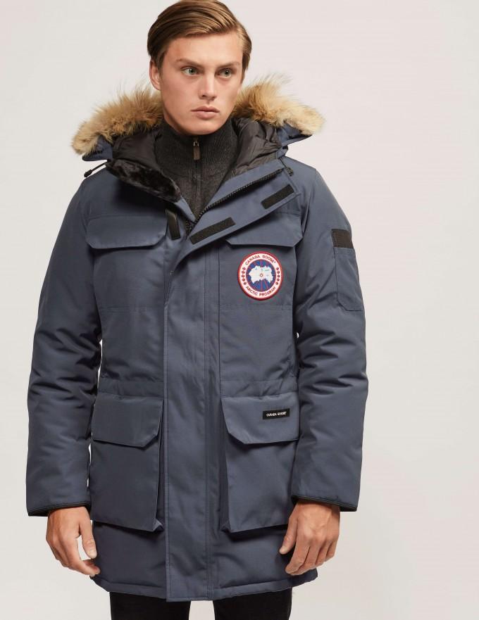 Canada Goose Citadel | Warmest Moncler Jacket | Canada Goose Mystique Review