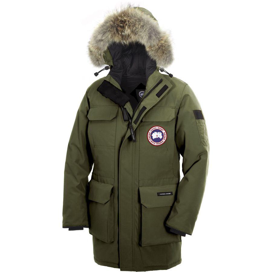 Canada Goose Citadel | Warmest Moncler Jacket | Canada Goose Outerwear