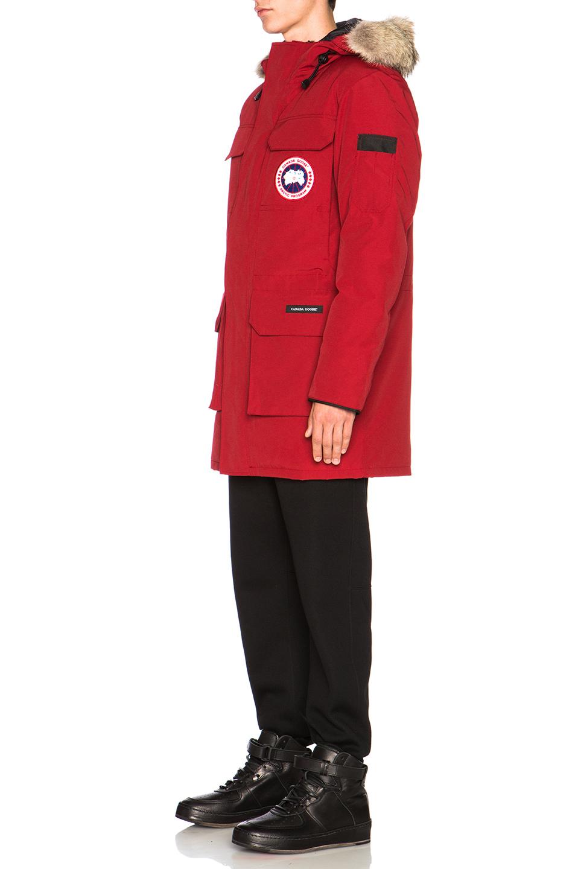 Canada Goose Coats for Men | Canada Goose Grey | Canada Goose Citadel