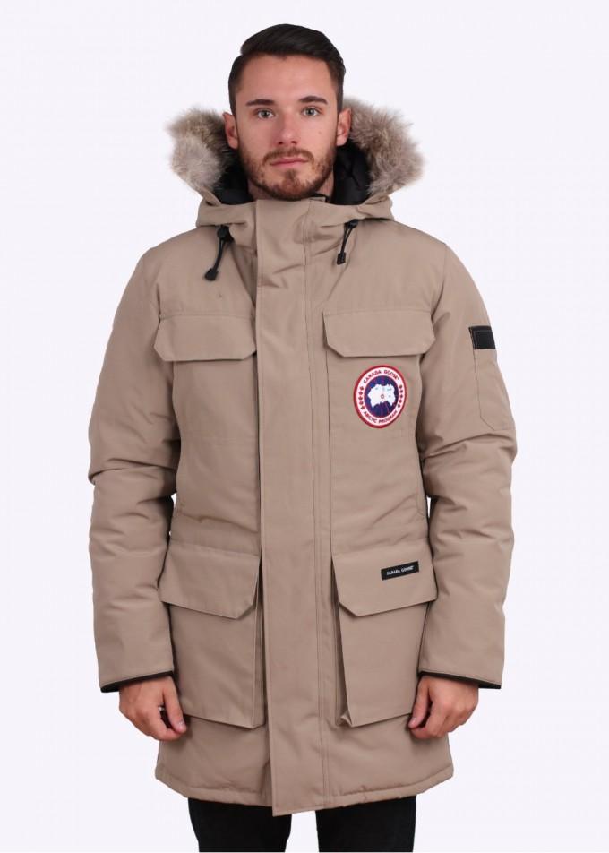 Canada Goose Expedition Parka Review | Canada Goose Citadel | Compare Canada Goose Jackets