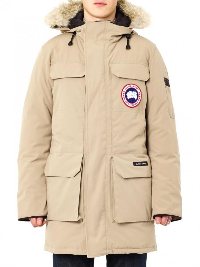 Canada Goose Expedition Parka Womens | Canada Goose Citadel | Canada Goose Coat Men