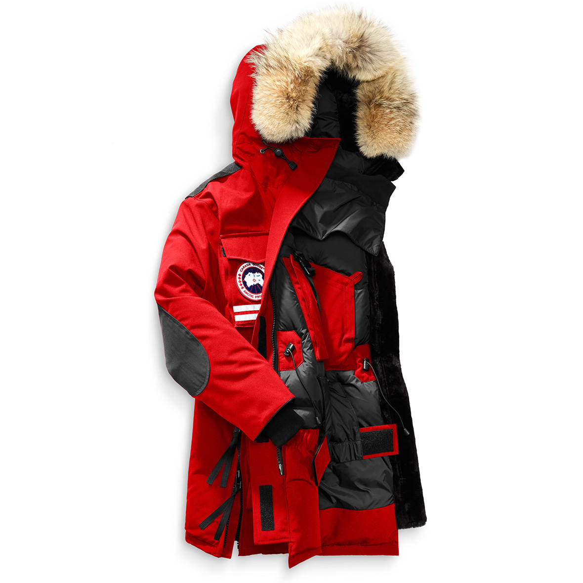 Canada Goose for Women | Arctic Coats | Canada Goose Womens