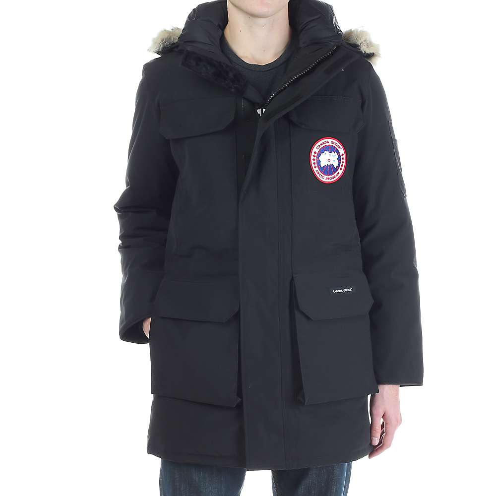 Canada Goose Jacket Comparison | Why Are Canada Goose Jackets So Expensive | Canada Goose Citadel