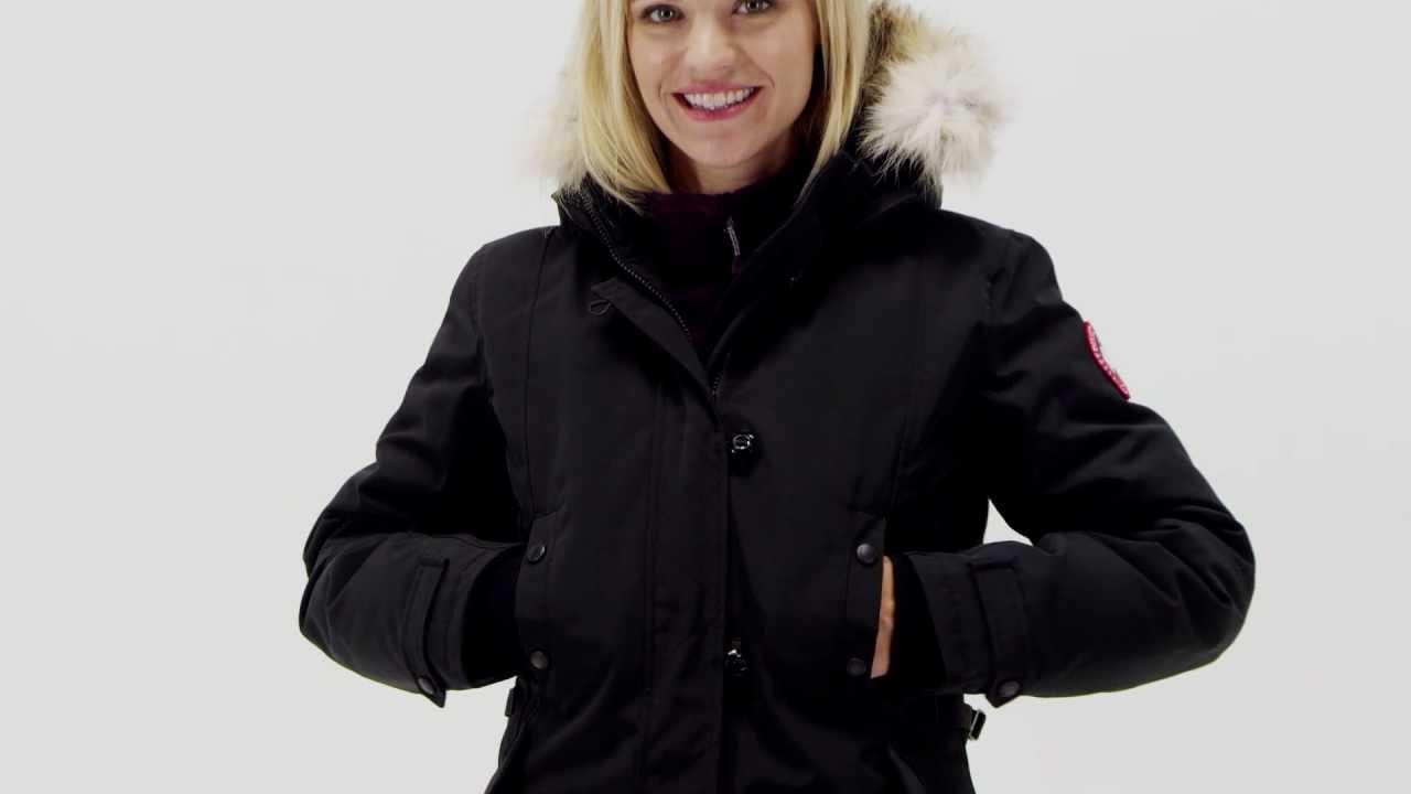 Canada Goose New York | Canada Goose Womens Hybridge Lite Jacket | Canada Goose Womens