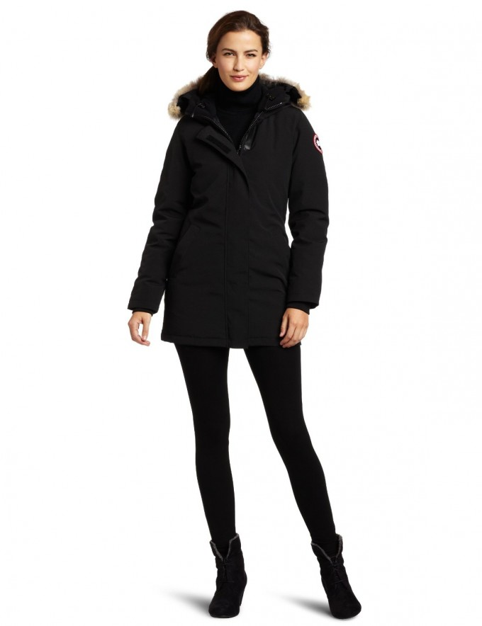 Canada Goose Womens Coats | Canadian Goose Down Jacket | Canada Goose Womens