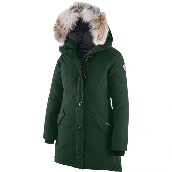 Canada Goose Womens Trillium Parka | Canada Goose Womens | Canada Goose Jacket Men