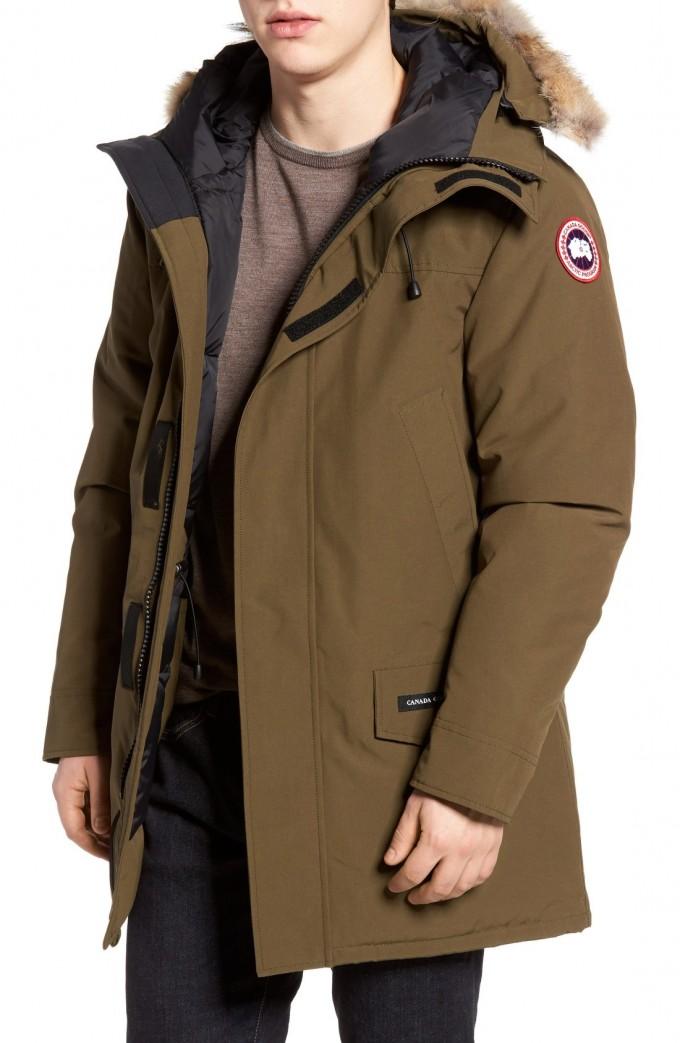 Canadian Goose Down Coats | Canada Goose Mystique Parka | Canada Goose Womens