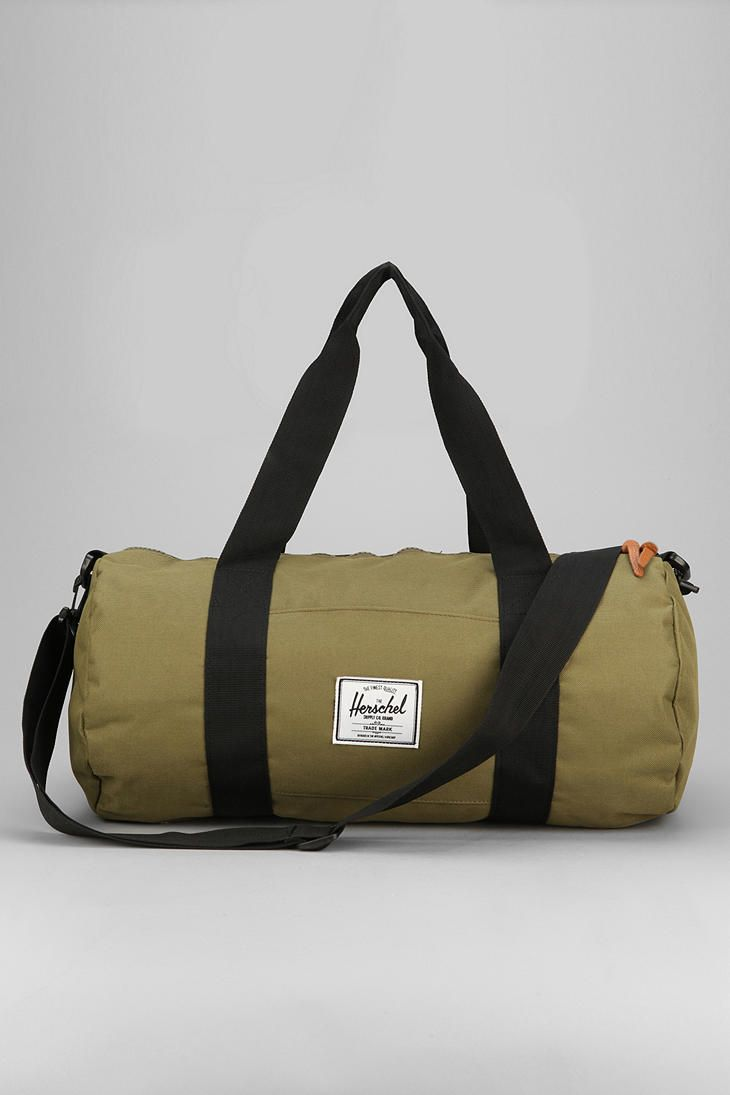 Canvas Duffel Bag | Herschel Supply Duffle Bag | Herschel Duffle Bag