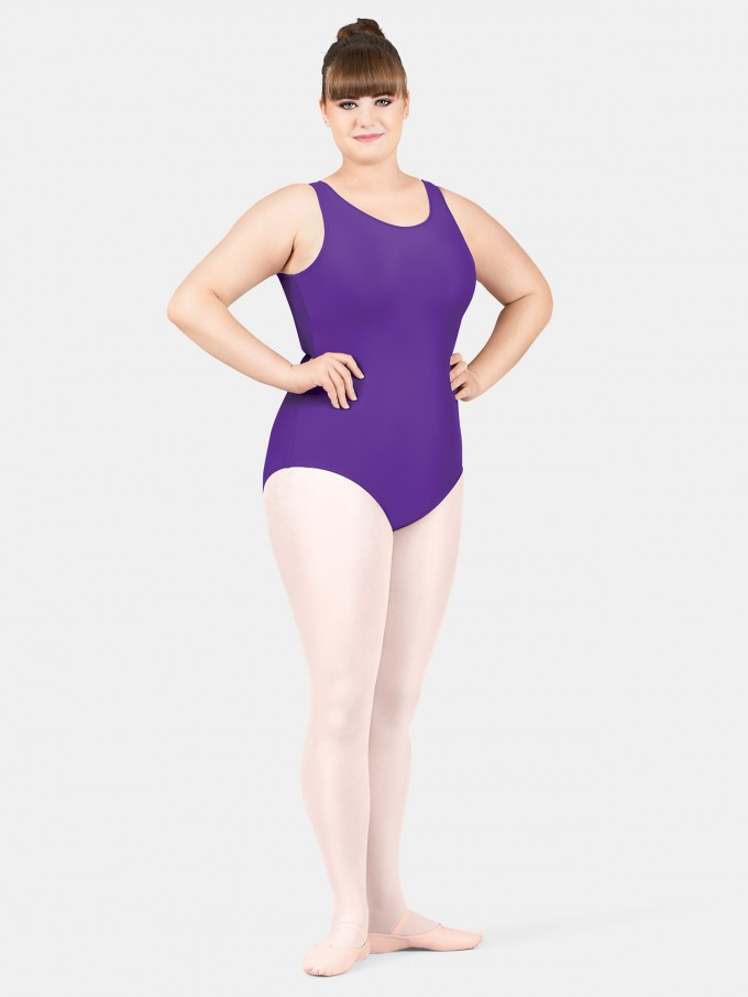 Capri Tights Plus Size | Plus Size Leotard | Danskin Bootcut