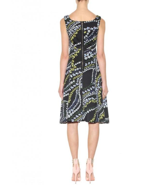 Captivating Erdem Moralioglu   Exquisite Erdem Dress