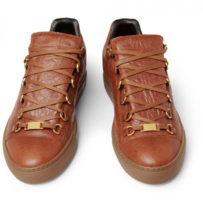 Chanel Trainers Mens | Barneys Balenciaga | Balenciaga Arena Sneakers