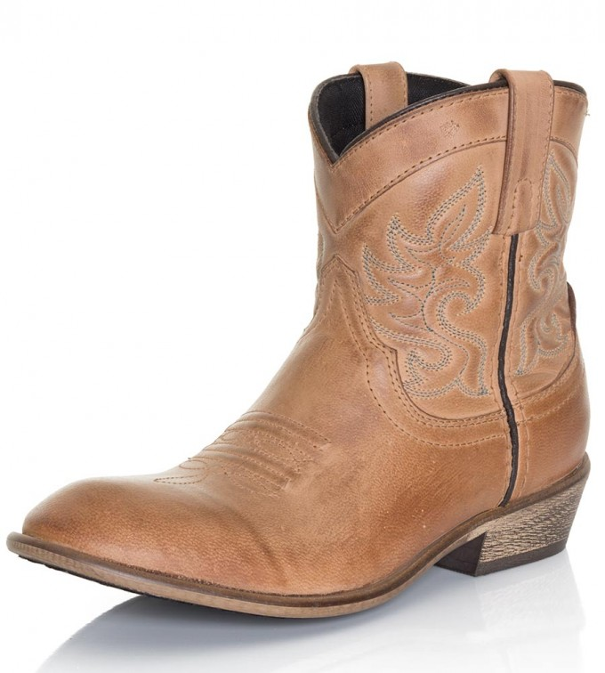 Cheap Cowboy Boots For Women | Western Ankle Boots Men | Western Ankle Boots