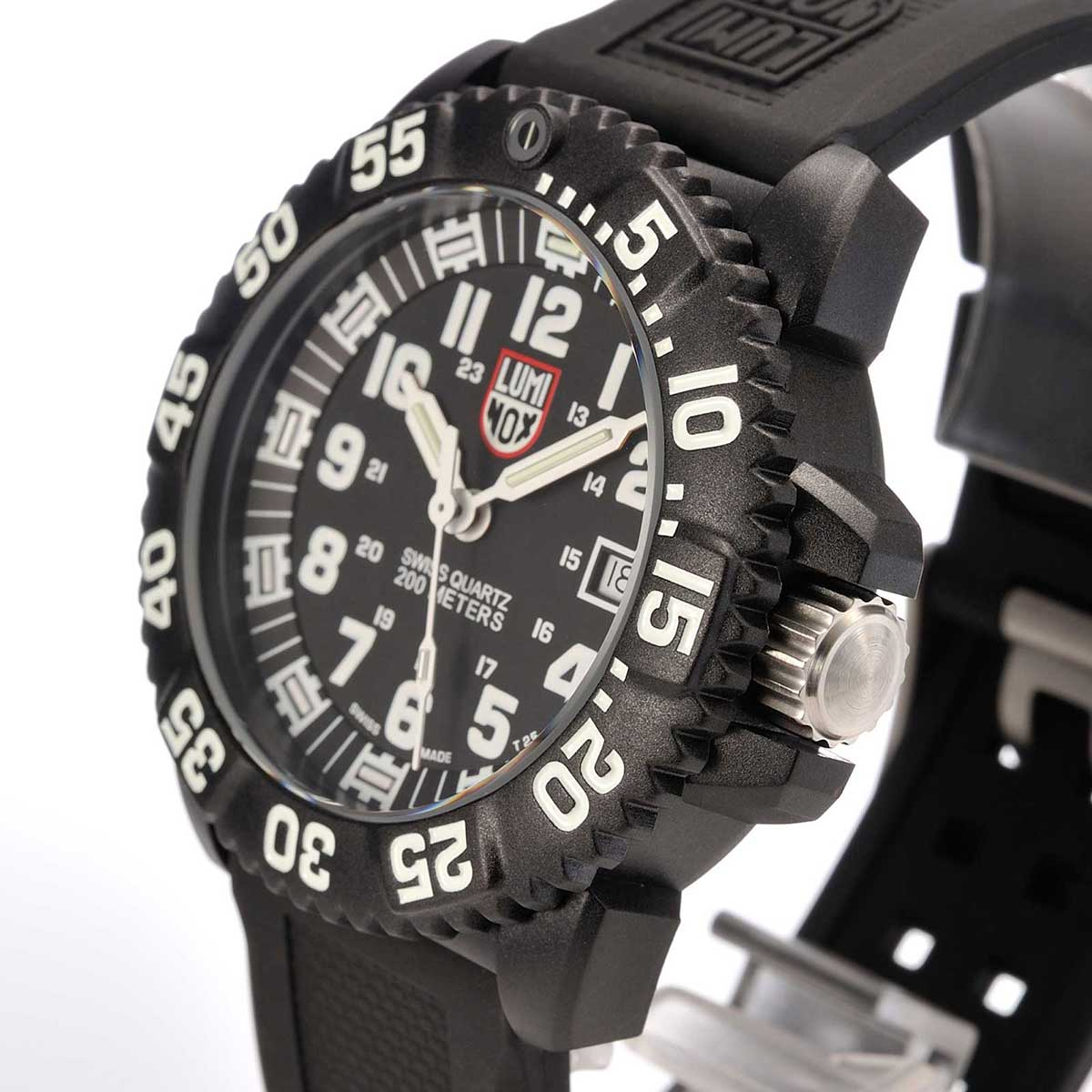 Cheap Luminox | Luminox 3051 | Luminox Colormark Navy Seal
