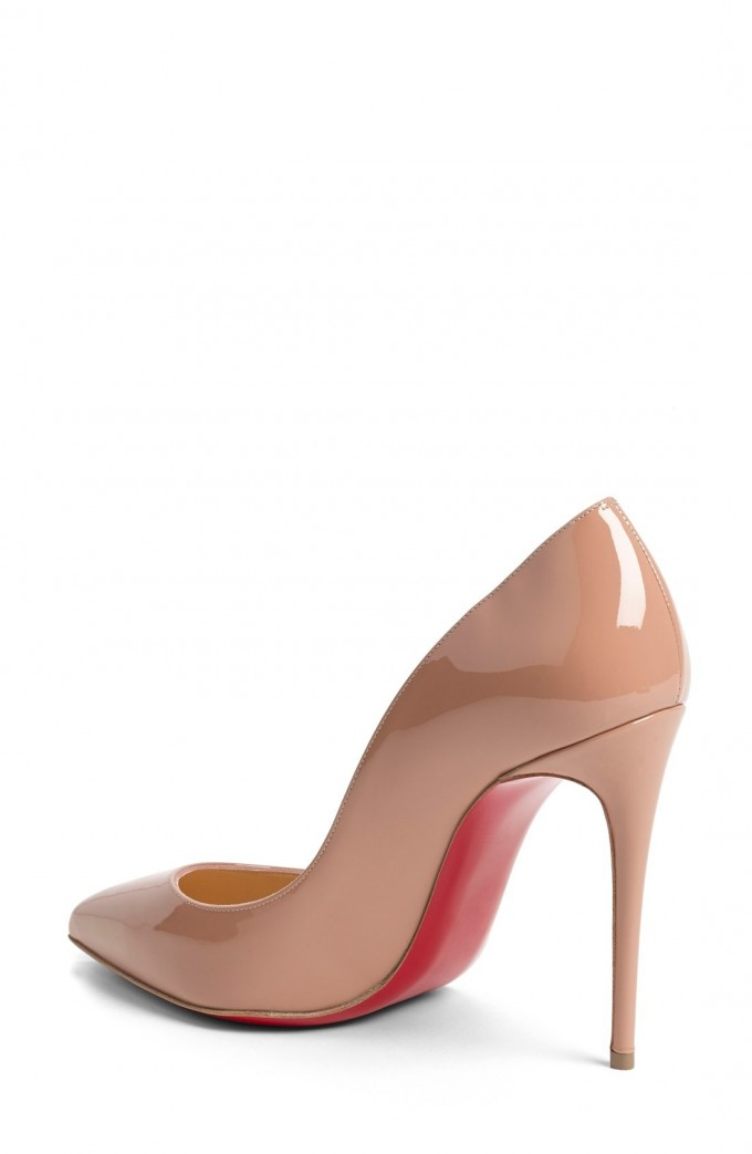 Christian Loub | Louboutins Heels | Replica Red Bottoms
