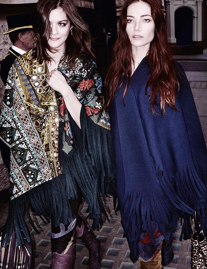Clara Paget   Black Sails Anne Bonny   Gingersnaps Jewelry