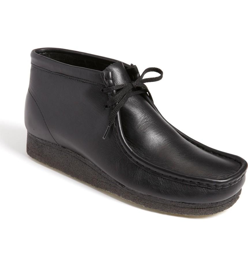 Clark Dress Shoes | Mens Clark Wallabees | Clarks Wallabees Men