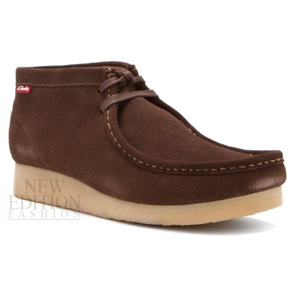 Clark Wallabee Shoes | Clark Loafers | Clarks Wallabees Men