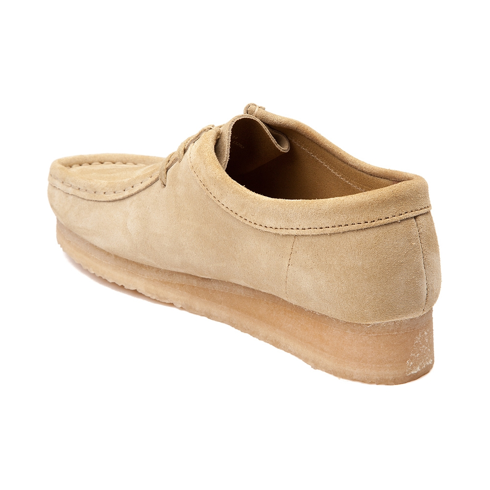 Clarks Original Wallabee | Clark Sandals Womens | Womens Wallabees