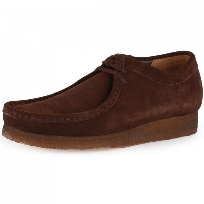 Clarks Wallabees Men | Blue Wallabees | Macys Shoes For Men
