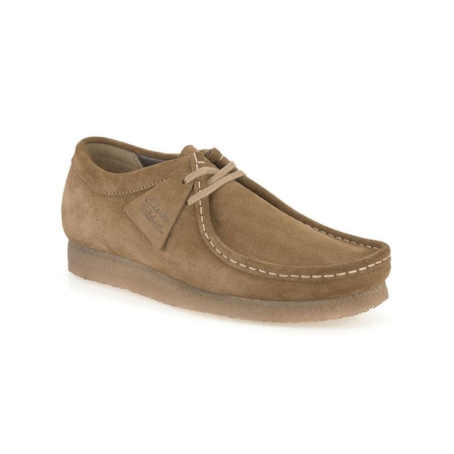 Clarks Wallabees Men | Clark Dress Shoes | Clarks Boots Womens