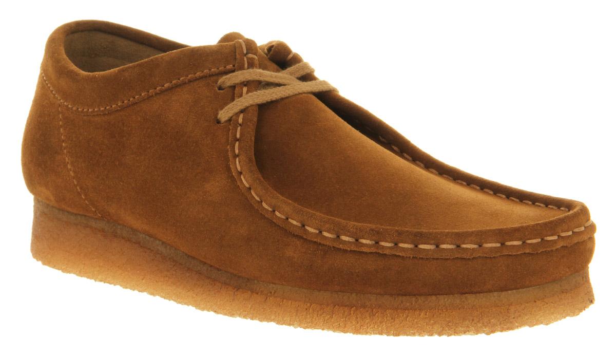 Clarks Wallabees Men | Clark Mens Boots | Wallabee Boot