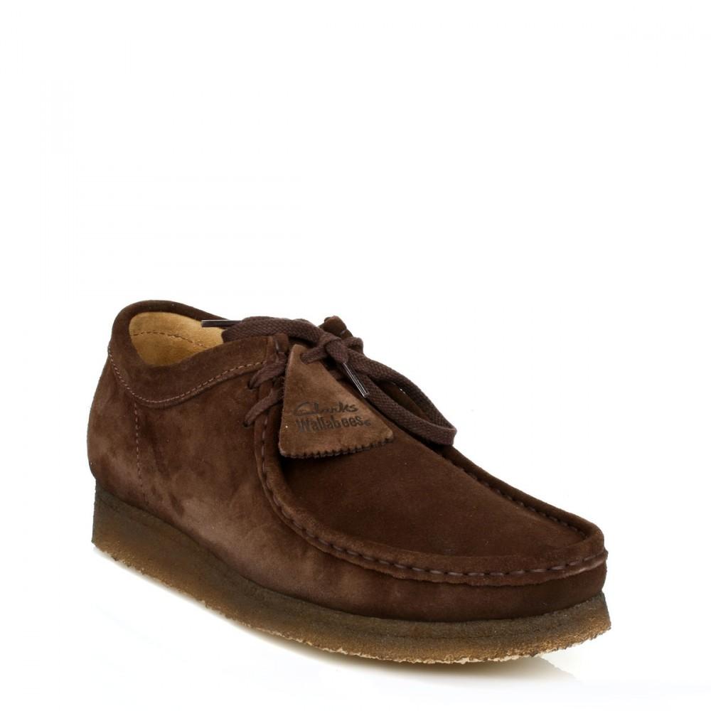Clarks Wallabees Men | Clarks Shoes Portland | Clarks Bootie