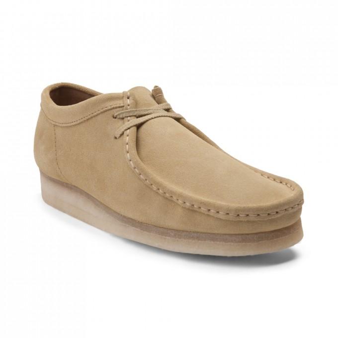 Clarks Wallabees Men | Clarks Wallabees Mens | Clarks Waterproof Shoes