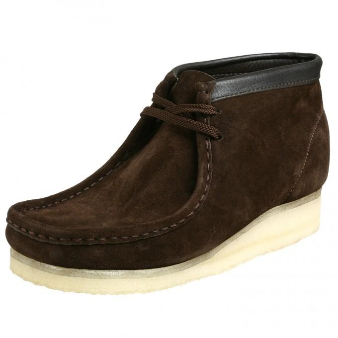 Clarks Wallabees Men | Mens Clark Boots | Wallabees Mens
