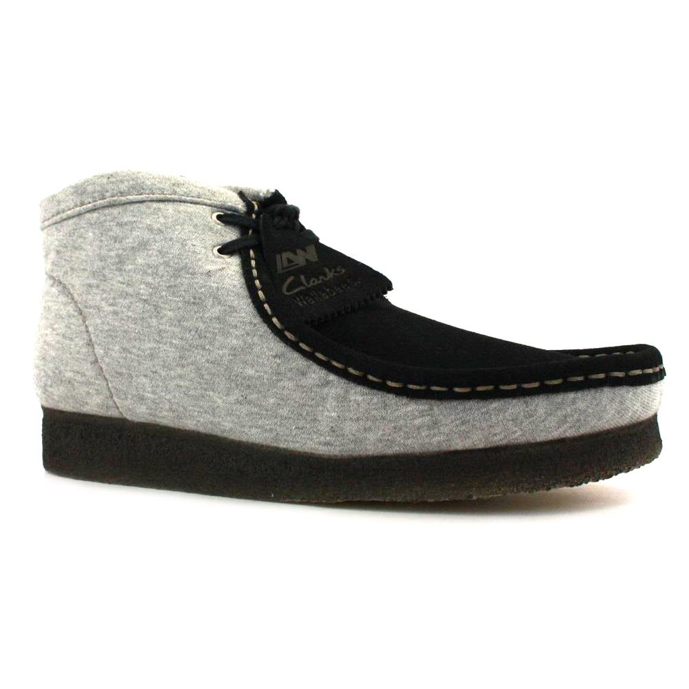 Clarks Wallabees Men | Wallabee Clarks for Men | Mens Clark Shoes