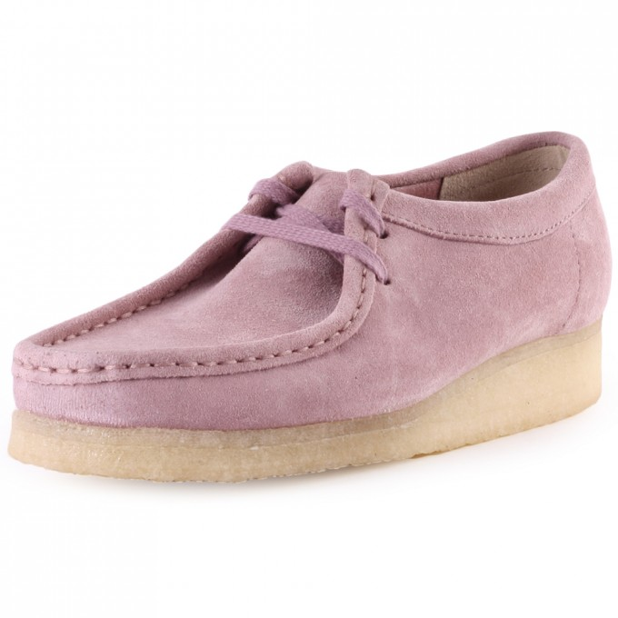 Clarks Wallabees Sale | Womens Clark Wallabees | Womens Wallabees
