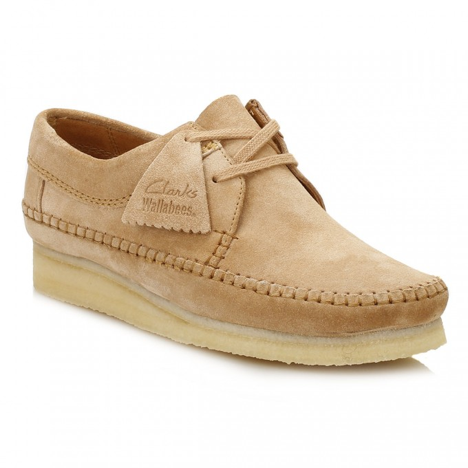 Clarks Wallabees Womens On Sale | Womens Wallabees | Black Wallabees Womens