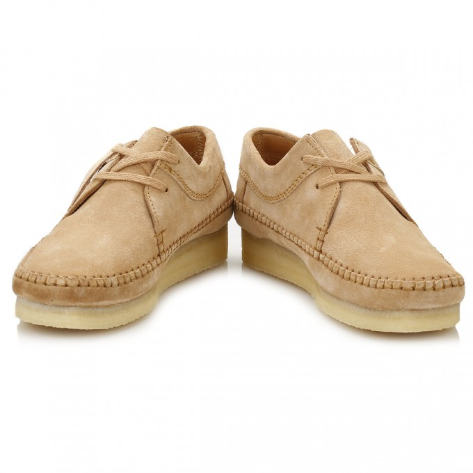Clarks Women Wallabees | Womens Wallabees | Womens Clarks Wallabees