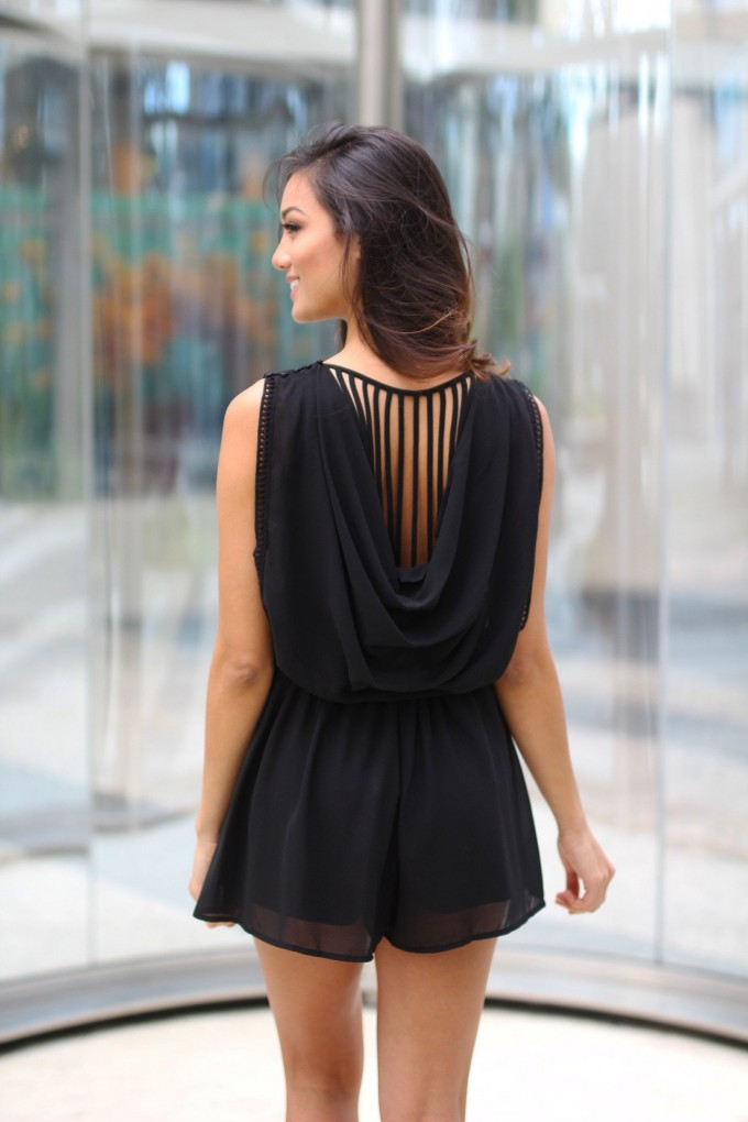 Classy Jumpsuits | Cute Cheap Rompers | Dressy Rompers
