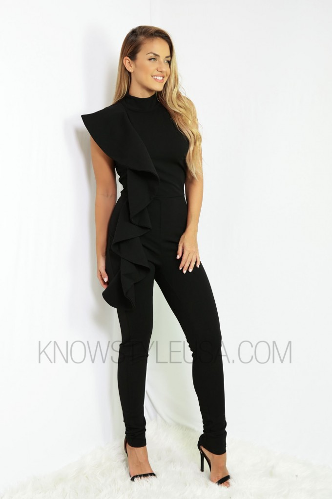 Classy Jumpsuits | Petite Jumpsuits | Dressy Rompers And Jumpsuits