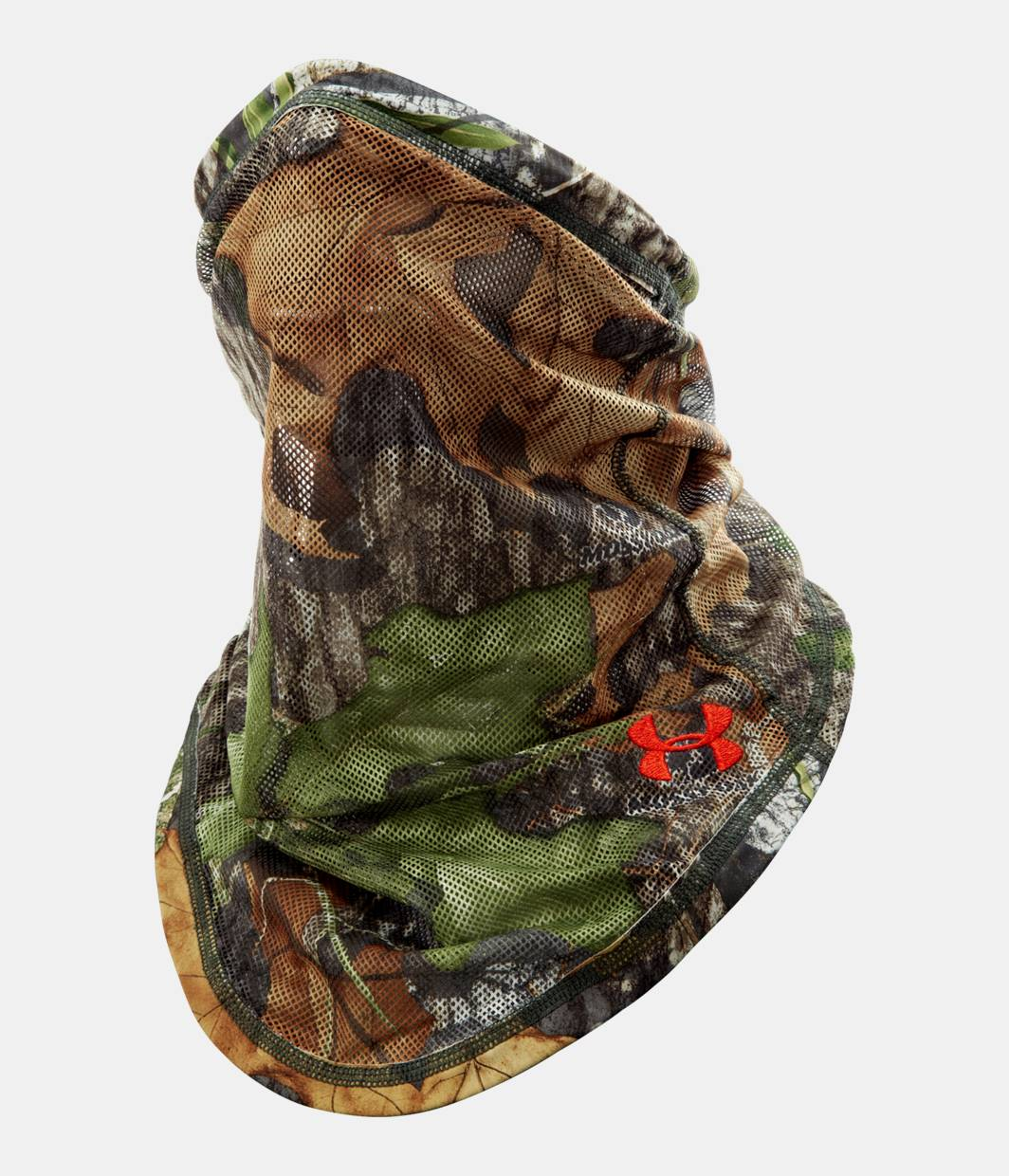 Classy Under Armour Neck Gaiter | Fresh Camo Neck Gaiter