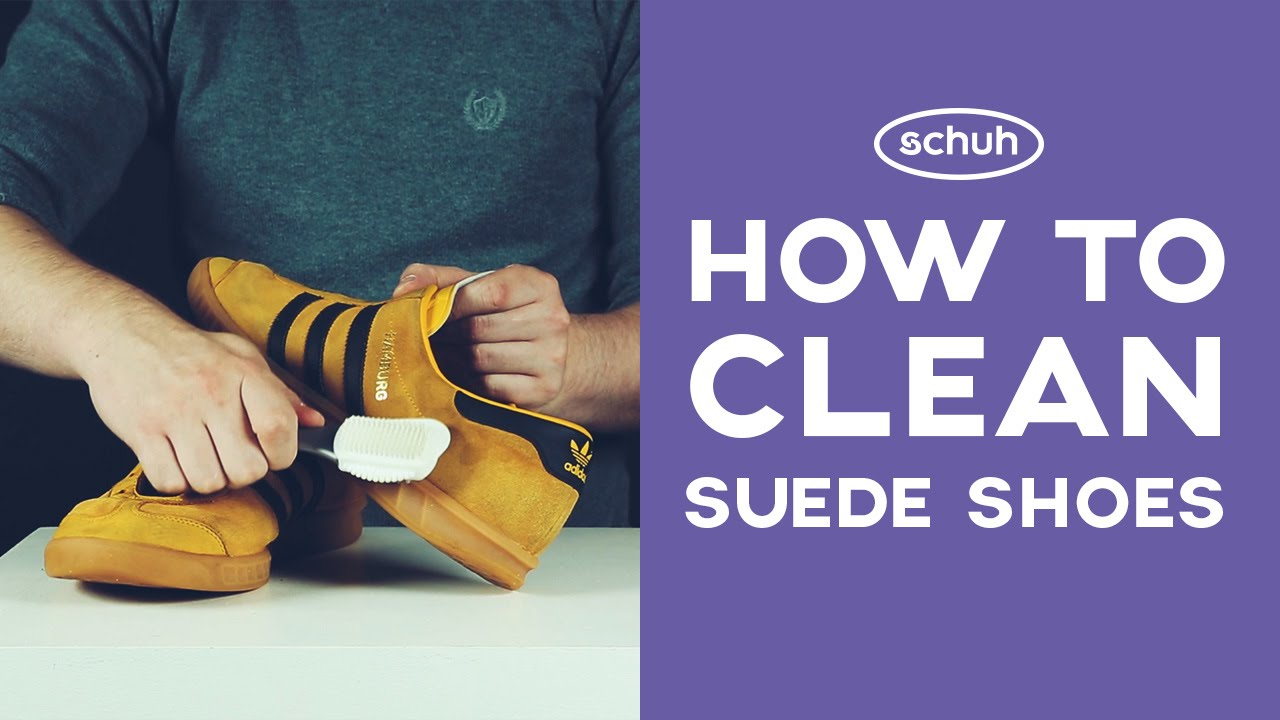 Clean Suede Shoes | Suede Protector Shoes | How Do You Clean Suede
