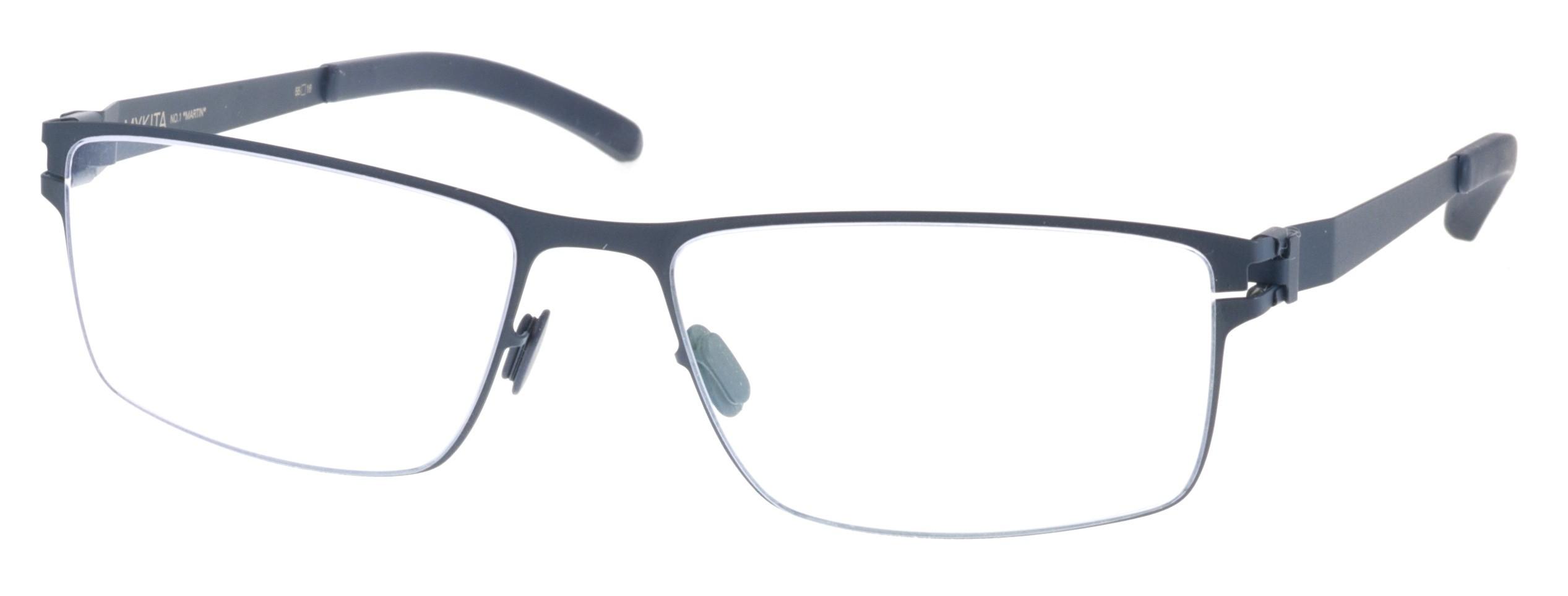 Clear Acetate Frames | Mykita Edwin | Mykita Glasses