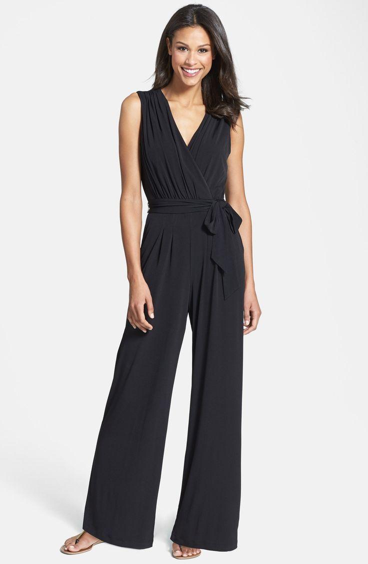 Cobalt Blue Jumpsuit | Dressy Jumpsuit | White Halter Jumpsuit
