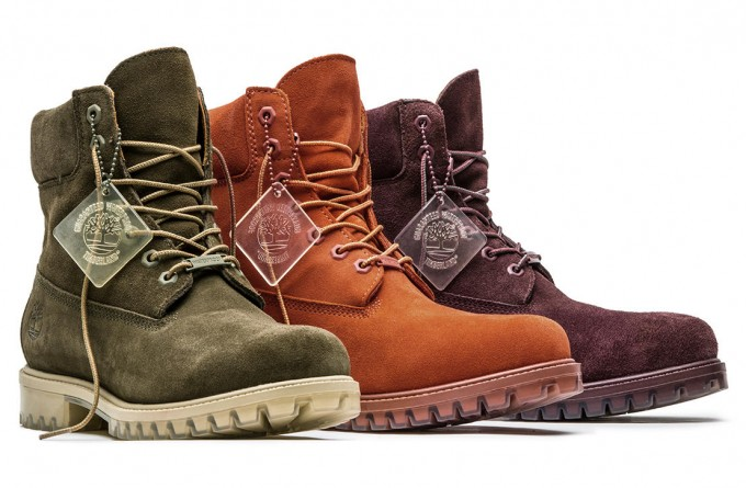 Colored Timberlands | Timbs Shoes | Wheat Timbs