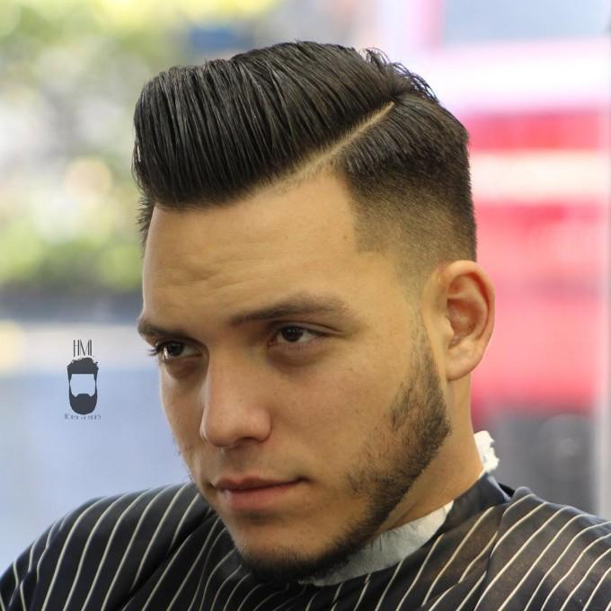 Comb Overs Haircuts | Haircuts Comb Over | Comb Over Haircut