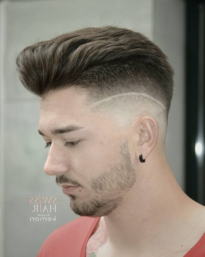 Combing Hair For Men | Best Comb Overs | Comb Over Haircut