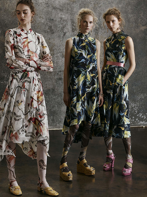 Comfy Erdem Dress | Dazzling Erdem Gown