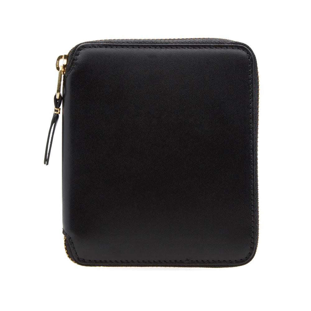 Comme De Carcon | Comme Des Garcons Iridescent Wallet | Commes Des Garcons Wallet
