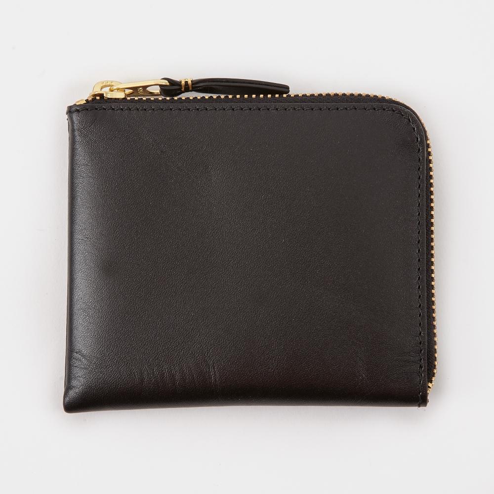 Comme De Garcons Wallet | Comme Des Garcons Card Wallet | Wallet Comme Des Garcons