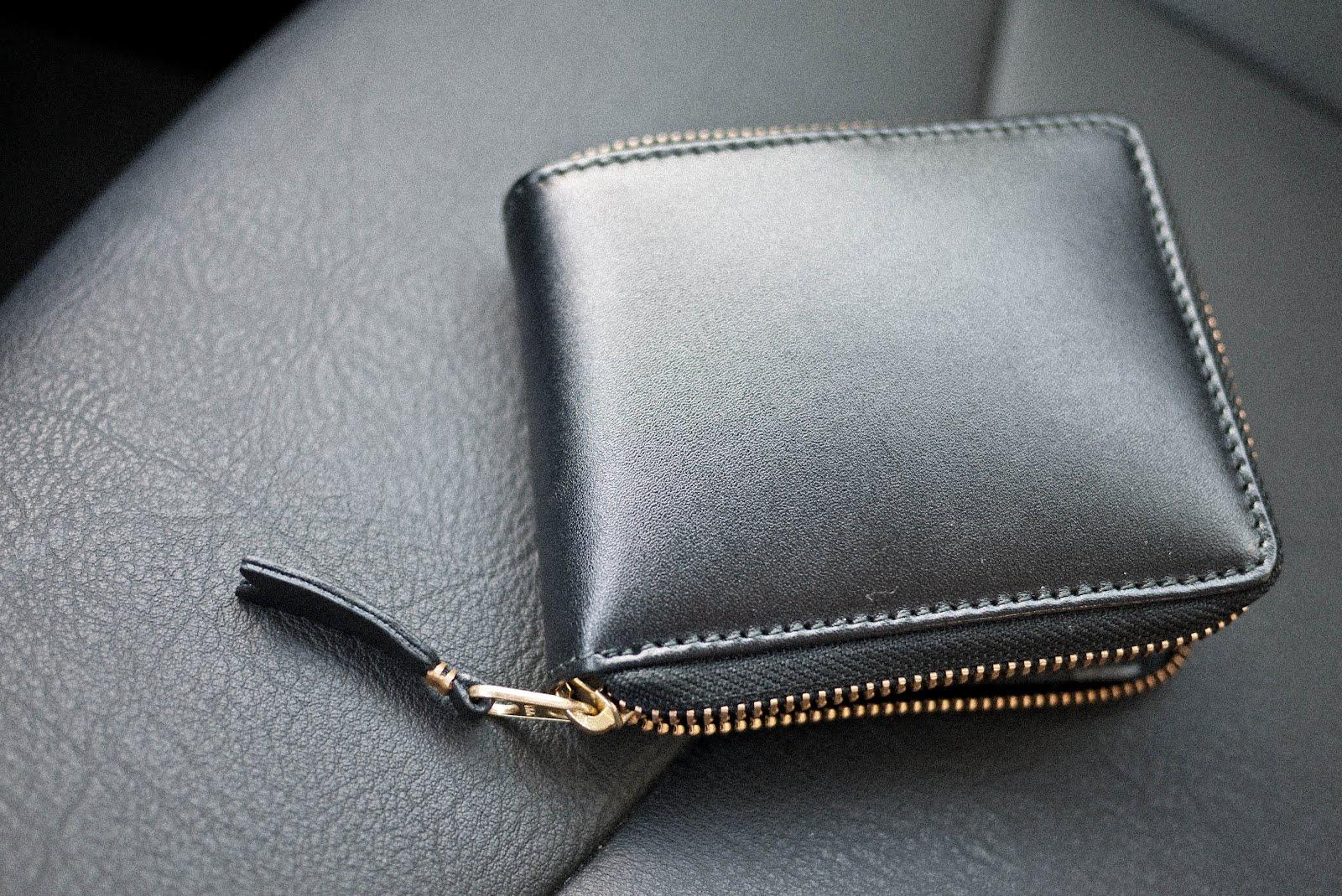 Comme Des Garcons Accessories | Commes Des Garcons Wallet | Neon Purse